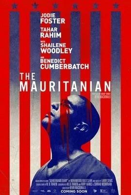 Мавританец 2021