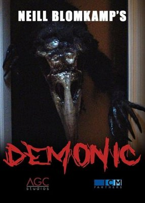 Демоник 2021
