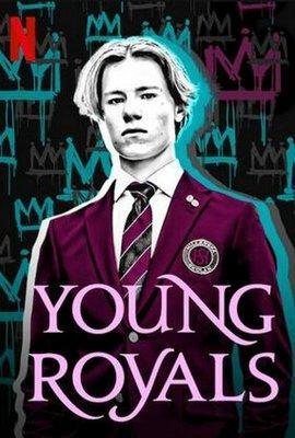 Молодые монархи 2021 HD сериал, все сезоны заставка